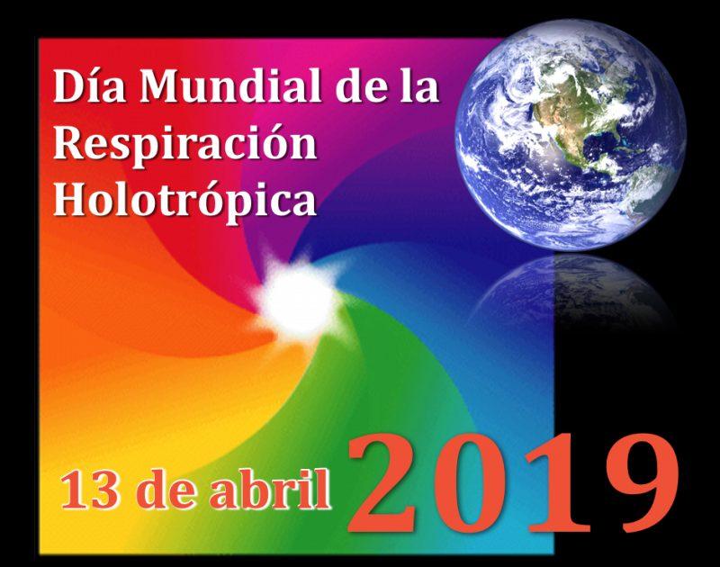 Dia mundial Respiración Holotrópica